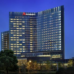 Hangzhou Marriott Hotel Qianjiang photos Exterior