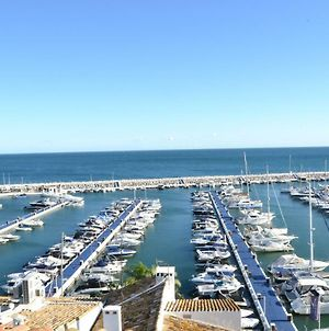 Puerto Banus Penthouse Marina Views - Rdr118 photos Exterior