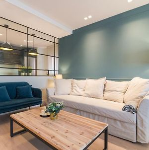 Comfort & Style In Madrid!!! 3Bd 2Bth+Terrace photos Exterior