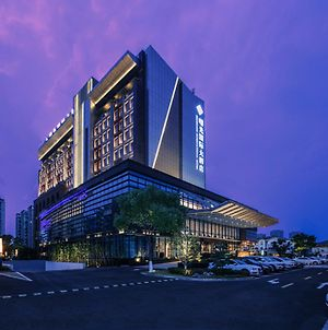 Shuguang International Hotel Kunshan photos Exterior