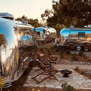 Silver Lining Airstream Trailer Camp photos Exterior
