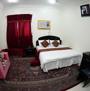 Al Eairy Furnished Apartments Dammam 4 photos Exterior