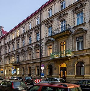 Luxury Boutique Apartment Cracow Old Town 8 Pers photos Exterior