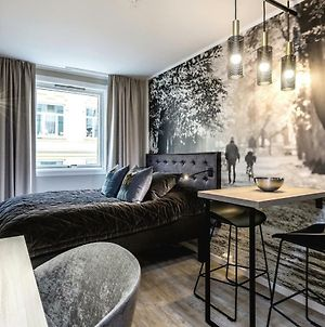 Charming And Cozy Flat Perfect For An Oslo Getaway photos Exterior