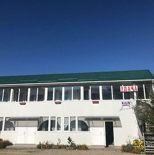Udacha Guesthouse photos Exterior