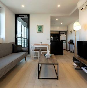 Great Southbank Apartment With Stunning View photos Exterior