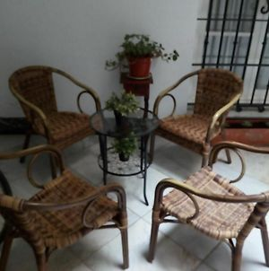 Apartment With 2 Bedrooms In Cadiz, With Furnished Terrace And Wifi photos Exterior
