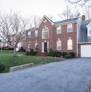 Superb Basement Close To The Gaylord Mgm Outlets National Harbor photos Exterior