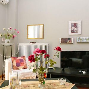 Cosy Apartment In The Centre Of Komotini photos Exterior