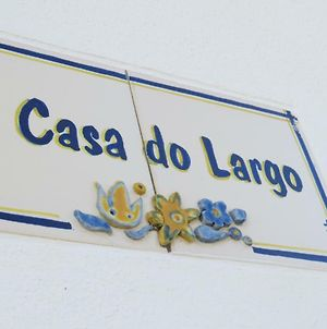 Casa Do Largo photos Exterior