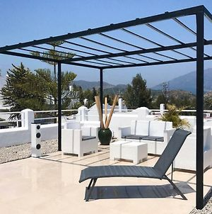 Rooftop Bbq Wifi Pool Golf Marbella photos Exterior