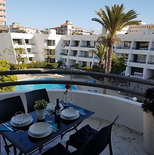 Apartment Casa Palmera Only 150 Meters To The Beach, Heated Pool, Wifi, Sat-Tv, Balcony With Poolview photos Exterior