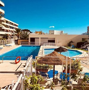 Apartment With One Bedroom In Torremolinos With Wonderful Sea View Shared Pool Terrace photos Exterior