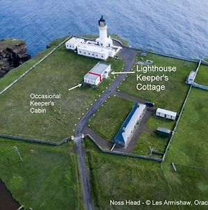 The Lighthouse Keeper'S Cottage photos Exterior