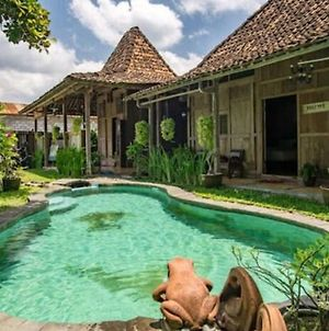 Omah Lila Tembi Homestay By The Grand Java photos Exterior