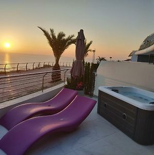 Infinity Alicante Sea View With Private Jacuzzi & Self Check In photos Exterior