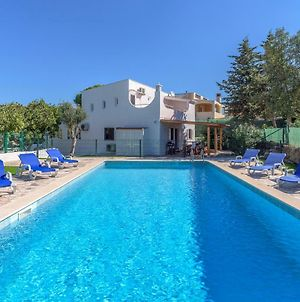 Feels Like Home Carvoeiro Family House With Pool photos Exterior