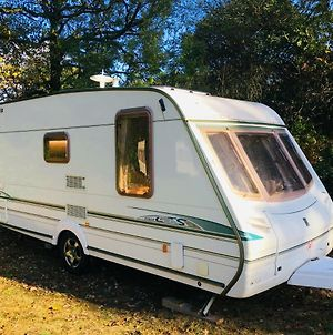 Oakhaven Caravans Abbey 2 Berth photos Exterior