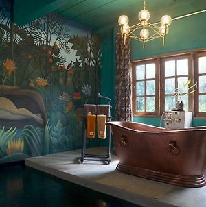 Quirky And Artistic Home With A Copper Bath And Diy Breakfast photos Exterior