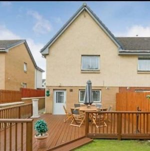 Silverburn New House With Free Parking And Nice Garden photos Exterior
