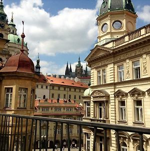 Steps Away From Charles Bridge - 3Room Apartment With Balcony photos Exterior