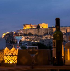 Superb Acropolis View From A Central Brand New Apt photos Exterior