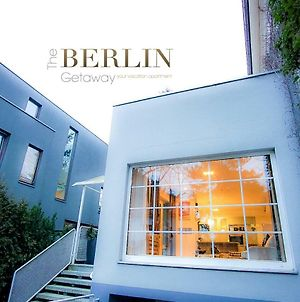 The Berlin Getaway / 80Qm In Berlin'S Historic Diplomatic Quarter photos Exterior