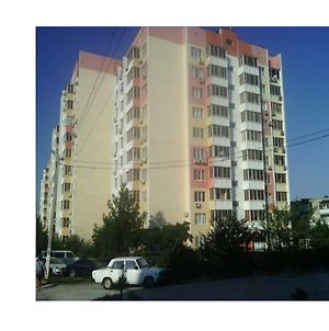 1Я Apartments In Divnomorskoe Ulica Gornaya photos Exterior