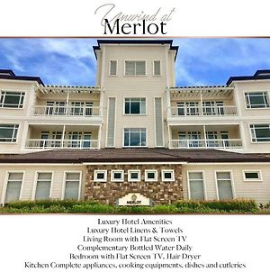 Tagaytay, Twinlakes, The Vineyard At Merlot photos Exterior
