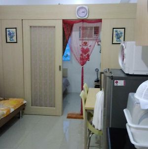Affordable Fully Furnished 1 Bedroom Condo Unit With Cable Tv & Wifi photos Exterior