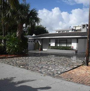 4 Bed/4,5 Bath Beach House Fort Lauderdale photos Exterior