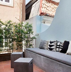 Renovated Charming Apartment With Terrace In Lapa photos Exterior