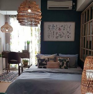 Hidden Haven Studio Apt At Louise Kienne Simpang Lima photos Exterior