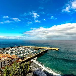 First Line Beach Front 2 Bedroom Apartment Los Gigantes photos Exterior