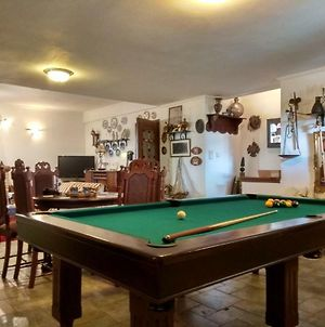 Billiard Home In Trikala photos Exterior