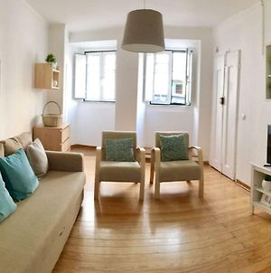 Lovely Flat In The Heart Of Lisbon photos Exterior
