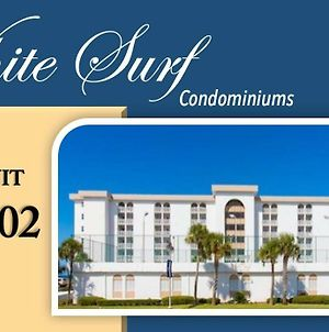 White Surf Condominiums photos Exterior