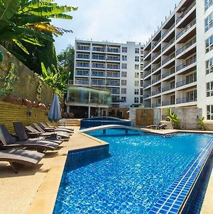 Patong Sea View Apartments By Alexanders photos Exterior