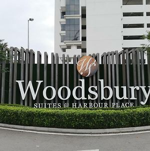Woodsbury Suites Near Penang Sentral 2 Bedrooms photos Exterior