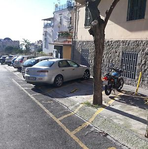 Vomero House With Free Parking photos Exterior
