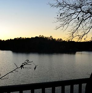 Hot Spring Rental On Lake Hamilton. Beautiful Views/ Quiet Relaxing Place photos Exterior