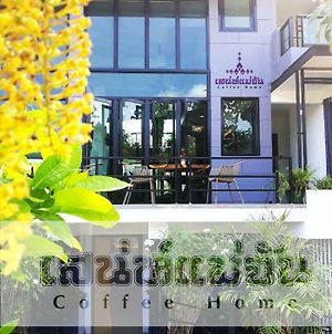 Saneh Maechan Coffee Home photos Exterior