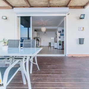★ Seapenthouse/Tlv-Beach/80M²Roof/Privateparking ★ photos Exterior