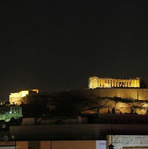 Apartment With Beautiful View Of The Acropolis photos Exterior