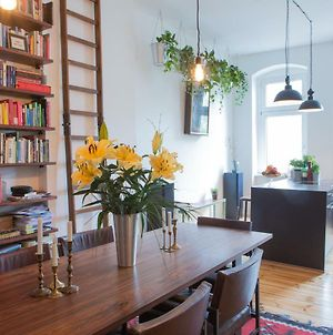 90Sqm Masterpiece-Loft In Scenic Kreuzberg For Up To 6 Persons photos Exterior