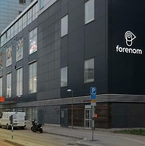 Forenom Apartments Stockholm Kista photos Exterior
