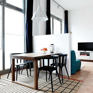 Apartment Swine In Mitte - Cozy Family & Business Flair Welcomes You - Rockchair Apartments photos Exterior