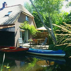 Giethoorn Lodge photos Exterior