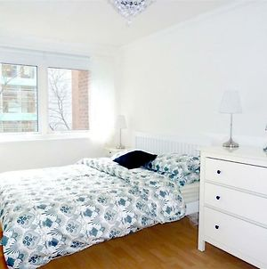 Elegant Fitzrovia 2-Bed W Wifi: Close To Oxford Street W1 photos Exterior