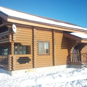 Plescheevskiy Terem Holiday Homes photos Exterior